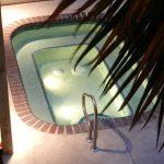Beaufort Inn & Suites Hot Tub