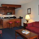Beaufort Inn & Suites Two Room Suite