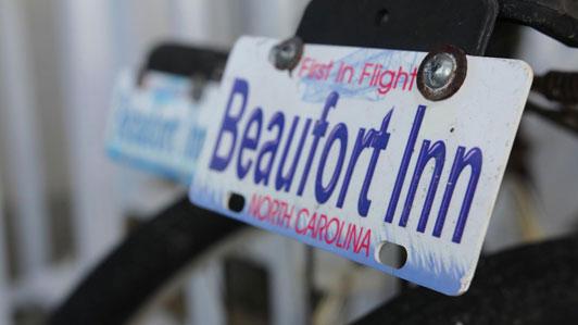 Beaufort Plate